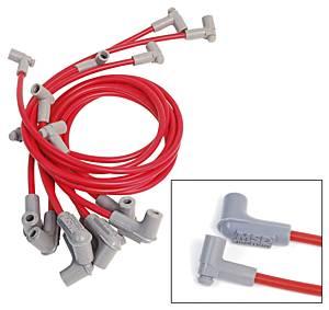 MSD IGNITION #32799 8.5MM Wire Set - 98-00 Camaro 3.8L V6