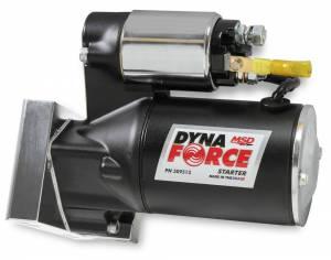 MSD IGNITION #509513 DynaForce Starter Chevy V8 153T/168T