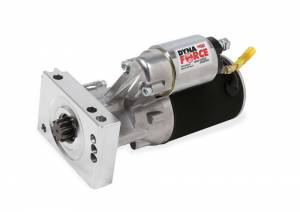 MSD IGNITION #509523 DynaForce Starter - High Speed Chevy V8 153/168T