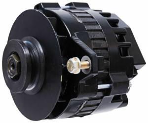 MSD IGNITION #5361 DynaForce Alternator - 160 Amp - Black