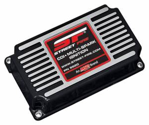 MSD IGNITION #5520 Street Fire CDI Ignition Box