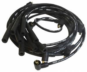 MSD IGNITION #5531 Street Fire Spark Plug Wire Set