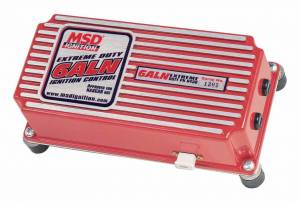 MSD IGNITION #6430 MSD 6ALN Ignition Box Nascar Approved