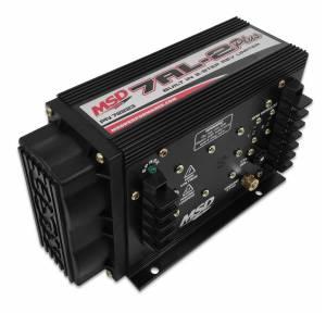 MSD IGNITION #72223 7AL-2 Plus Ignition Control - Black