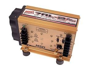 MSD IGNITION #7222 7AL-2 Plus Ignition Control