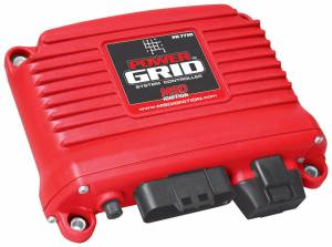 MSD IGNITION #7730 Power Grid Ignition Controller