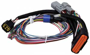 MSD IGNITION #7780 Replacement Harness - 7730 Power Grid