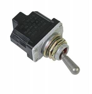 MSD IGNITION #8111 Kill Switch Assembly For Pro-Mag