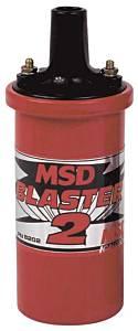 MSD IGNITION #8202 Blaster 2 Coil