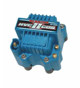 MSD IGNITION #8253 Blaster HVC-II Coil
