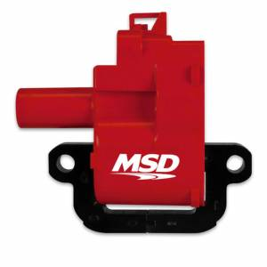 MSD IGNITION #8262 Coil GM LS1/LS6 98-06 Single
