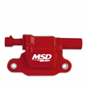 MSD IGNITION #8265 Coil GM LS2/3/4/7/9 - 05-13 1pk