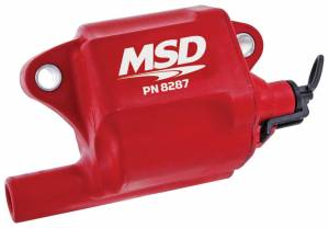MSD IGNITION #8287 GM LS Series Coil - (1) (LS-2/7)
