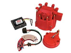 MSD IGNITION #8501 Ultimate HEI Distributor Performance Service Kit