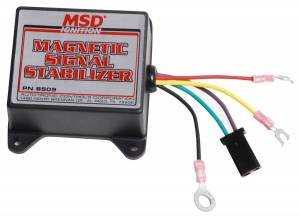 MSD IGNITION #8509 Magnetic Signal Stabilizer