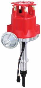 MSD IGNITION #8515 Chevy Inline Six Distributor