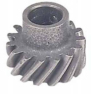 MSD IGNITION #85813 Distributor Gear Steel Ford 351C-460