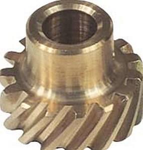 MSD IGNITION #8583 Distributor Gear Bronze .466in SBF 289 302
