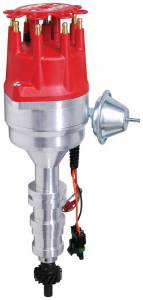 MSD IGNITION #8595 Ford FE RTR Distributor