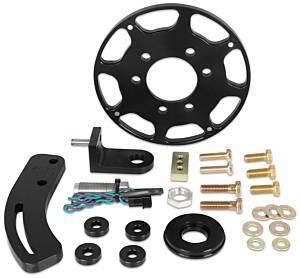MSD IGNITION #86103 Crank Trigger Kit SBC w/7in Wheel