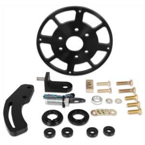 MSD IGNITION #86153 Crank Trigger Kit SBC w/8in Wheel