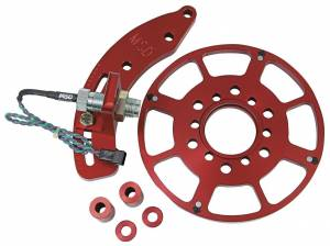 MSD IGNITION #8615 Crank Trigger Kit Sb Che