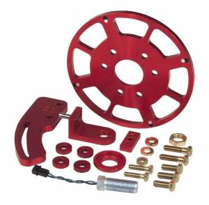 MSD IGNITION #8620 BBC Crank Trigger Kit