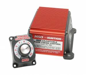MSD IGNITION #8680 Adjustable Timing Contro