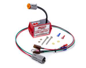 MSD IGNITION #8727CT HEI Digital Rev Limiter Soft-Touch