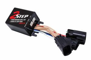 MSD IGNITION #8731 Digital 2-Step Rev Control - 2011 Ford 5.0L