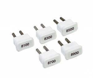 MSD IGNITION #87481 8100-8900 RPM Odd Series Module Kit