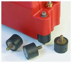 MSD IGNITION #8822 Vibration Mounts - 44 Amp Coil