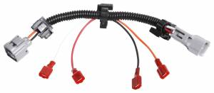 MSD IGNITION #8884 Wire Harness - MSD Box to 98-03 Mopar