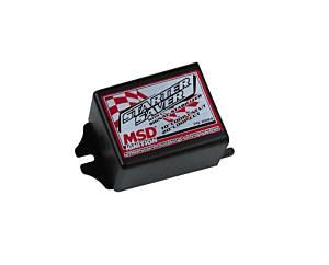 MSD IGNITION #8984 Starter Saver w/Signal Stabilizer