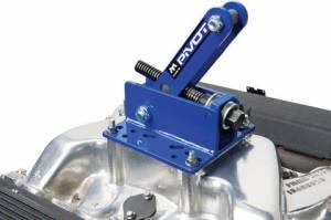 MACS CUSTOM TIE-DOWNS #701001 Engine Pivot Plate