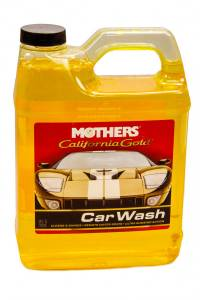 MOTHERS #MTH05664 Cali Gold Car Wash 64oz