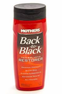 MOTHERS #6112 Back-To-Black 12oz