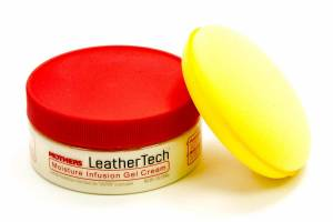 MOTHERS #6310 Leather Tech Moisture Infusion Gel Cream 7oz.
