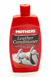 MOTHERS #6312 Leather Conditioner 12oz