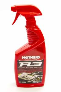 MOTHERS #9224 R3 Racing Rubber Remover 24oz