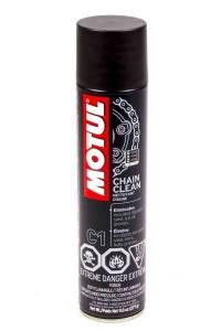 MOTUL USA #MTL103243 C1 Chain Clean 9.8oz.