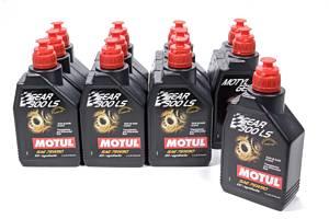 MOTUL USA #105778 Gear 300 LS 75w90 Oil Case/12-Liter