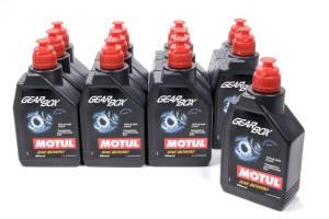 MOTUL USA #105787 Gearbox Oil 80W90 GL4/ GL-5 12 x 1 Liter