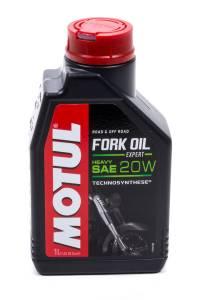MOTUL USA #MTL105928 Fork Oil Exp H 20W 1 Liter