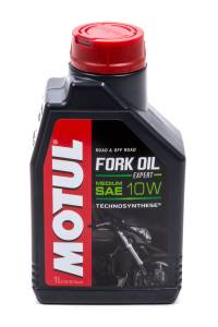 MOTUL USA #MTL105930 Fork Oil Exp M 10W 1 Liter
