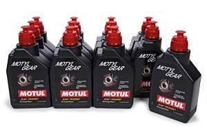 MOTUL USA #109055 Motylgear 75w90 Case 12 x 1 Liter
