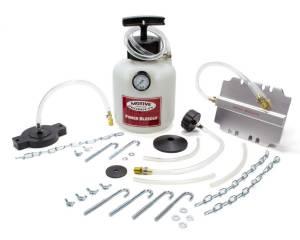 MOTIVE PRODUCTS #250 Brake Power Bleeder System