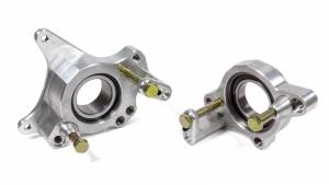 M AND W ALUMINUM PRODUCTS #MID-BC-200 Midget Birdcages Set w/Bearings