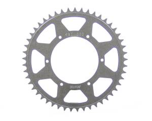 M AND W ALUMINUM PRODUCTS #SP520-525-49T Rear Sprocket 49T 5.25 BC 520 Chain