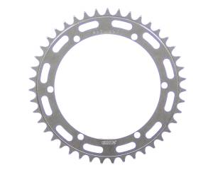 M AND W ALUMINUM PRODUCTS #SP520-643-43T Rear Sprocket 43T 6.43 BC 520 Chain * Special Deal Call 1-800-603-4359 For Best Price